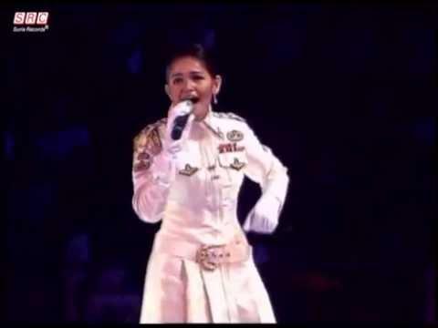 Siti NurhalizaKini Kau Di Sisiku