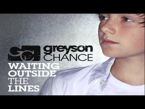 Waiting Outside The Lines by Greyson Chance | Interscope