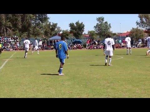 Ndofaya Easter Challenge - sponsored by...