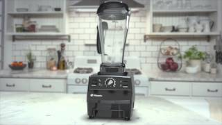 Getting to Know Your Product - Vitamix
