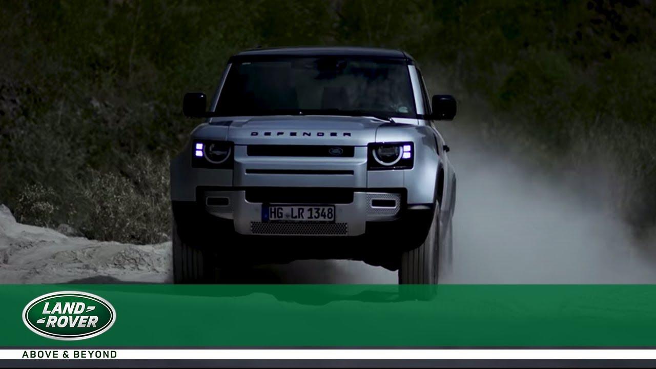 Land Rover | Defender - Eine Ikone kehrt zurück