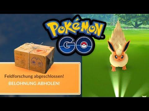 3. Forschungsdurchbruch! 100er Pokémon aufsparen? | Pokémon GO Deutsch #594
