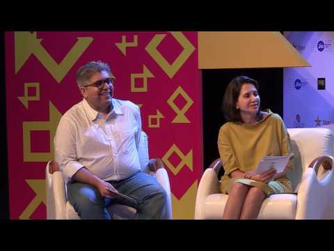 In Conversation with Shahid Kapoor | Jio MAMI 18th Mumbai Film Festival with Star