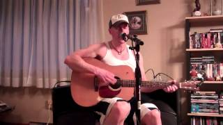 Behind Blue Eyes - The Who (Acoustic Cover by Sean Ferree)