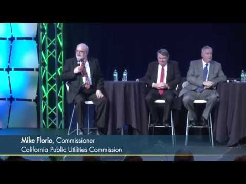 California ISO Symposium 2016 - Panel 1 - Regionalism: Through the Lens of Utility Leaders