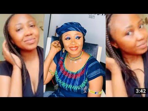 Download Ina Masu Musu a kan wannan jaruma Umma shehu ta Gidan Badamasi_Hausa series