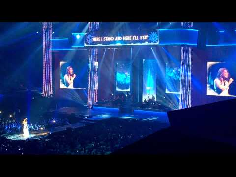 Musicals in Concert - Let It Go (Ziggo Dome, Amsterdam 16-11-2014)