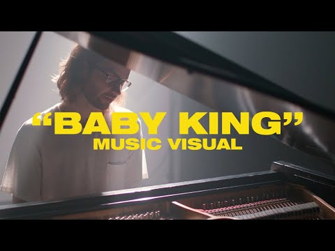 Baby King (Music Visual) - WE ARE ONE