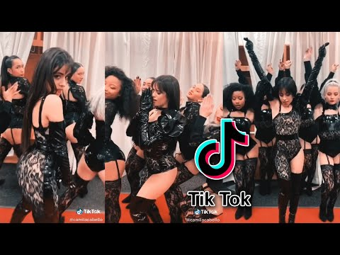 My Oh My Camila Cabello (Tik Tik Compilation)