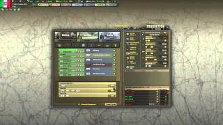 Hearts of Iron III Collection Gameplay Video