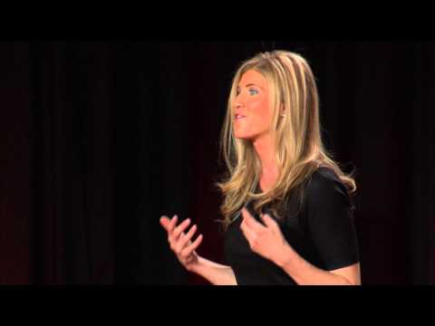Drone fever? Try a little polivation | Lisa Ellman | TEDxBeaconStreet