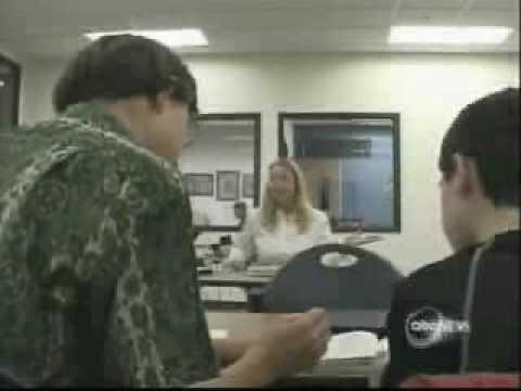 The Davidson Academy of Nevada on ABC News