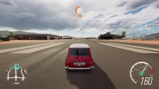Forza Horizon 3 sleeper car ftw