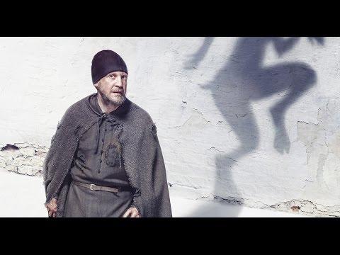 Николай Досталь рассказывает о создании кинофильма  Монах и бес