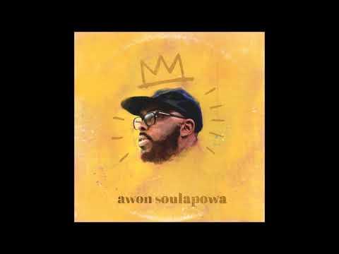 Awon - Soulapowa Mp3