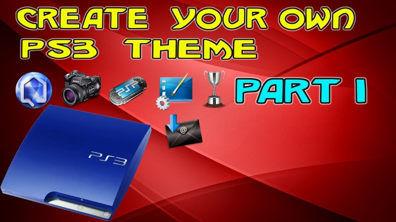 Mine bitcoins with ps3 themes