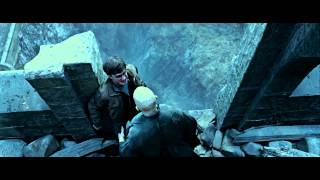Гарри Поттер и Дары Смерти II - Трейлер HD (14 июля 2011)