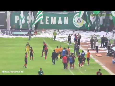 (HD) PSS vs Kalteng
