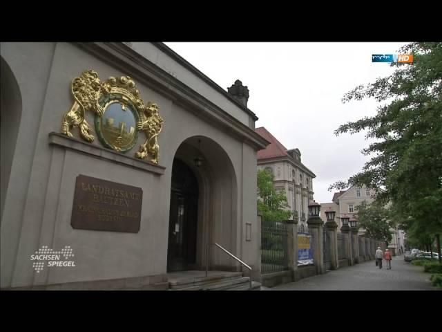 Sachsen bringt Asylbewerber im Luxushotel unter