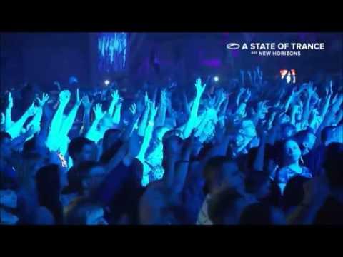 Armin Van Buuren Played RAMelia By RAM @ A State Of Trance 650 Yekaterinburg Russia