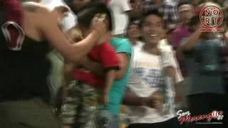 UNIVERSITARIO vs Melgar - Copa Inca 2014 - TRINCHERA (U) NORTE