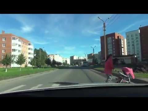 г. Сосновый Бор Ленинградская область