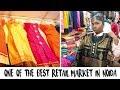 Atta Market | Best Retail & cheapest  Market In Noida | Budget Shopping In Noida | Vlog 17th
