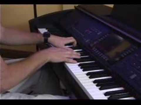 Scott Krippayne - May I Have this Dance