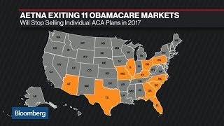 aetna s pulling out of obamacare exchanges in 11 states