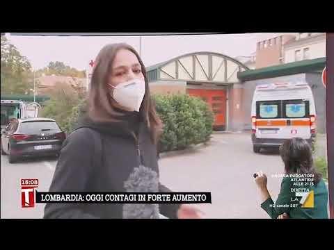 Coronavirus, focolaio all'ospedale Sacco: le ultime notizie
