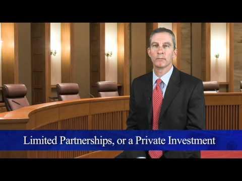 Lack of Portfolio Diversification by Atlanta Financial Law Expert Robert C. Port