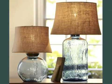 Decor Table Lamps | Collection Of Pictures Ideas