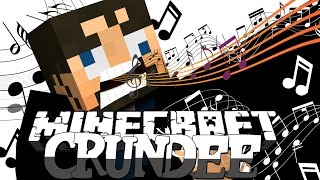 Minecraft: CRUNDEE CRAFT | DERP SSUNDEE RAP!! [39] thumbnail
