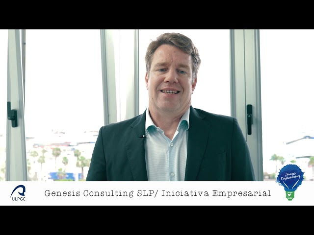 Genesis Consulting SLP