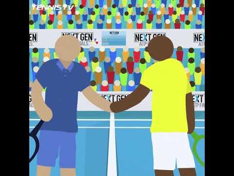 Next Gen ATP Finals Rules Explained!