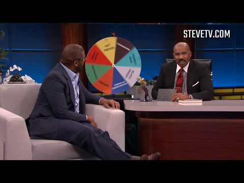 Steve Harvey Gets To REALLY Know Madea