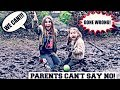 PARENTS CAN'T SAY NO!! KIDS IN CHARGE FOR 24 HOURS | LIV AND WILLOW