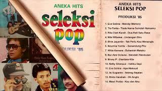 Hits Seleksi Pop Nostalgia 80an Lagu Kenangan Lawas Terbaik Sepanjang Masa