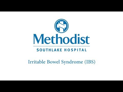 Dr  Jody Houston Irritable Bowel Syndrome