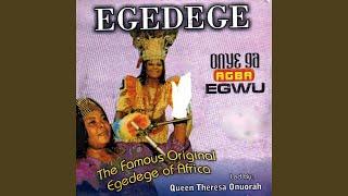 Onye Ga Agba Egwu