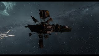 Eve Online:  👤Pandemic Horde👤 vs Bjorn Bee (streamer) - ▶gameplay