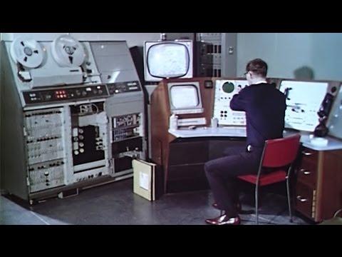 Videotape Editing