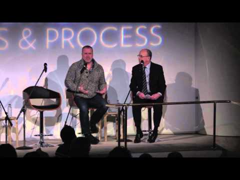 Works & Process at the Guggenheim: A Triple Crown Quest at the Metropolitan Opera