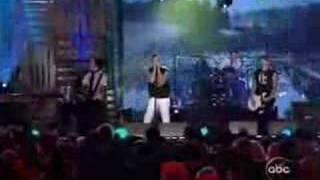 Download Mp3 Good Charlotte - The River  Live Kimmel
