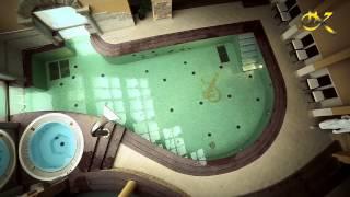 Hotel Klimczok - reklama wykonana w ramach Warsztatów Filmowych WRFiTV