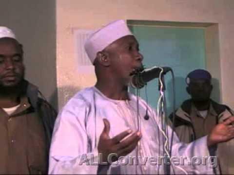 DEATH AND JUDGEMENT- Sheikh Bashiru Nyandu.