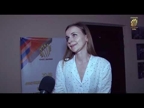 Виват Баян 2019 отчетный ролик