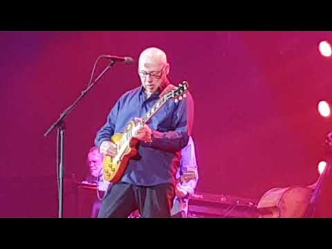 Mark Knopfler Once Upon A Time In The West 12 Mai 2019 Strasbourg