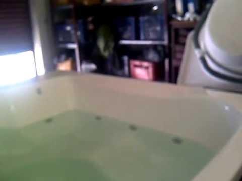 Reparacion de ba era de hidromasaje reparacion de spa for Reparacion de baneras