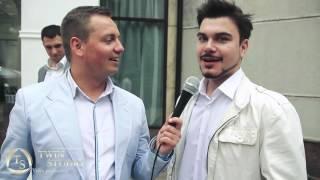 event.kharkov.ua - Видеограф Twin Studio. Видеосьемка свадьбы. Онлайн Ролик 4